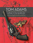 Tom Adams Uncovered: The Art of Agatha Christie and Beyond by John Curran, Tom Adams (Hardback, 2016)