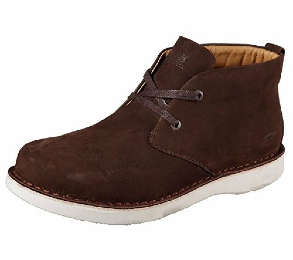 Skechers Lifestyle 65306 Men's Solden Castano Boot