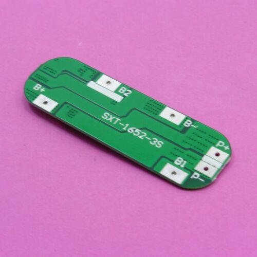 18650 Li-Ion Batteria schede di protezione 1 2 3 o 4 celle ai polimeri di Litio circuito