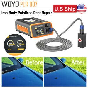 WOYO PDR007 Car Paintless Dent Repair Removal Auto Body Induction Heating Tool