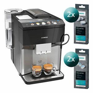 Siemens-TP507DX4-EQ-500-classic-Kaffeevollautomat-Kaffeemaschine-inkl-Pflegeset