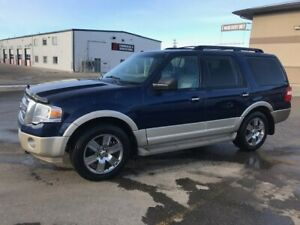 2009 Ford Expedition EDDIE BAUER SUV, Crossover
