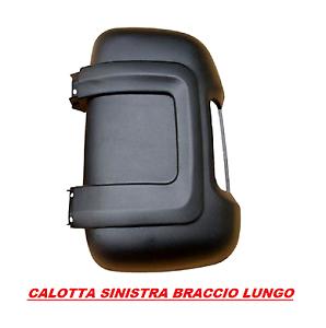 CALOTTA-FIAT-DUCATO-SINISTRA-NERA-SPECCHIETTO-BRACCIO-LUNGO-SINISTRO-2006-gt