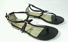 Aldo womens black sandals uk 3 eu 36