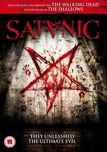 Satanic-DVD-NUOVO