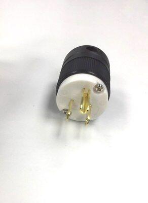 Rewireable American Plug, Usa Nema5-15 Mains Plug 3 Pin GüNstigster Preis Von Unserer Website