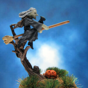 Painted-RAFM-Miniatures-Brunhilda-the-Witch