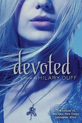 1 of 1 - Devoted: An Elixir Novel