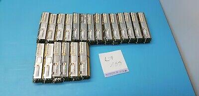 IBM 4Gb ECC PC2-5300F 43x5026 Micron DDR2-667 CL5 FRU 41Y2845