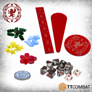 Carnevale Streets of Venice TTCombat E102003001 Gaming Accessories -