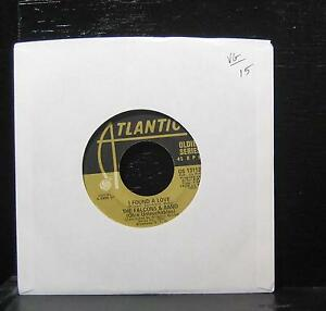 Chris-Kenner-Land-Of-1000-Dances-The-Falcons-amp-Band-7-034-Vinyl-VG-OS-13112