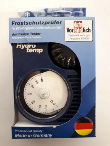 frostschutzpr fer hydrotemp tester wasser k hler 18155 ebay. Black Bedroom Furniture Sets. Home Design Ideas