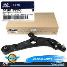 Control Arm compatible with Sonata 11-15 Optima 11-16 Front Left Lower w//Ball Joint
