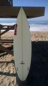 Warner-Surfboards-WB005-US009-6-039-1-034-Short-Board-Hand-Shaped-In-Australia