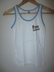 TAILLE APPAREL NEUF FEMME SHIRT eBay S AMERICAN FERDINAND T FRANZ wT4S04