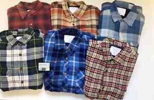 Das Bild wird geladen Thermohemd-Hemd-Gefuettert-Jacke-Karo-Holzfaellerhemd -Shirt-M- 741bd37faa