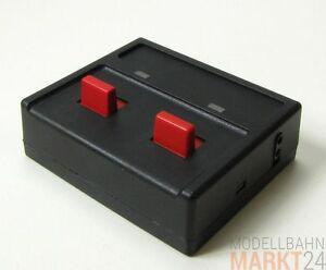 ROCO 10525 Signalschalter mit Rückmeldung für z.B. Lichtsignale Regeltechnik