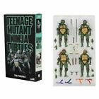 NECA: Teenage Mutant Ninja Turtles - Teenage Mutant Ninja Turtles Figurines