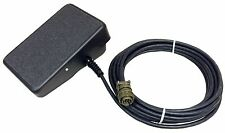 Ssc C840 0725 7 Pin Foot Control Pedal For Cigweld Welders Ssc Controls