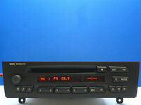 BMW E90 3 SERIES E87 1 SERIES BUSINESS CD PLAYER RADIO CAR STEREO DECODED