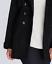 Lane-Bryant-Military-Double-Breasted-Coat-14-16-18-20-22-24-26-28-1x-2x-3x-4x thumbnail 8