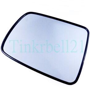 ADHESIVE 03-11 HONDA ELEMENT Passenger Right Side RH NEW Mirror Glass