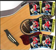 Elixir Optiweb E-Gitarre Custom Light 9-46 Saiten Satz Guitar Strings Set 19027