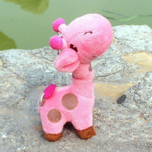 High Quality Soft Cute Plush Giraffe Doll Baby Kids Toy Stuffed Animal Dolls