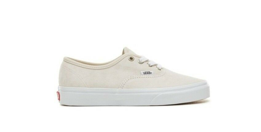 VANS Authentic SUEDE SCOOTER VN0A38EMU5L