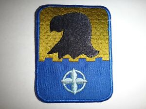 Details about US Army 244th Theater Aviation Brigade Patch