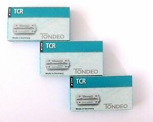 Tondeo-3-x-10-Blades-TCR-for-Razor-Styling-Shaper-from-the-M-LINE