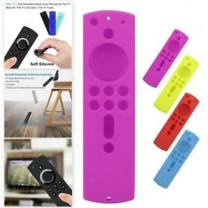 For-Amazon-Fire-TV-Stick-4K-TV-Stick-Remote-Silicone-Case-Protective-Cover-Skin