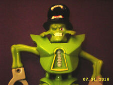 "SPOOKY GOOPY Creepy Crawlers Animated Toymax 5"" SKELETON KEY Action Figure 1994"