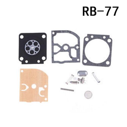 Carburetor Repair Rebuild Kit For Stihl MS170 MS180 MS210 Chainsaw Replacement