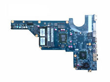 654118-001 HP G7-1000 Intel Laptop Motherboard w// i3-370M SLBTX 2.4Ghz CPU