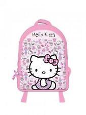 HELLO KITTY - Woodland Animals Backpack Rucksack Bag
