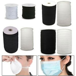 Plat-rond-elastique-Bungee-Rope-Shock-String-Extensible-Cordon-Dress-Making-Craft