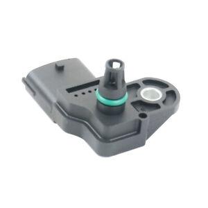 Intake Air Pressure Sensor 5010437653 for Renault Trucks Premium Kerax Magnum