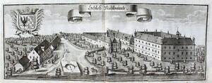 Michael-Wening-Upper-Austria-Castle-Muhlheim-Ried-Inn-Napoleonic-Wars-1701