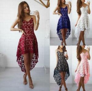 New-Summer-Fashion-Women-Sleeveless-Lace-Evening-Party-Cocktail-Short-Mini-Dress