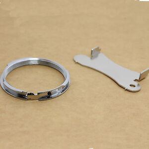 M42 Lens To Pentax PK K Mount Adapter Ring Focus Infinity M42-PK 889787962776