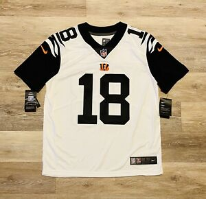 Details about Nike Cincinnati Bengals AJ Green Color Rush Limited Jersey - Men's L NWT