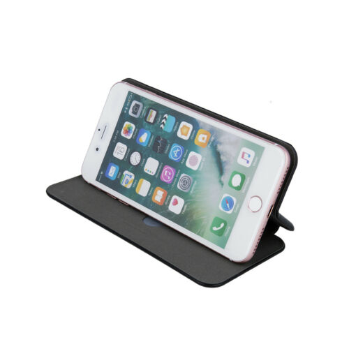 Bolso para smartphone huawei y9a p Smart 2021 Peppa estuche funda estuche negro