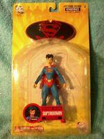 Superwoman | Superman / Batman Vengeance Dc Direct Figure