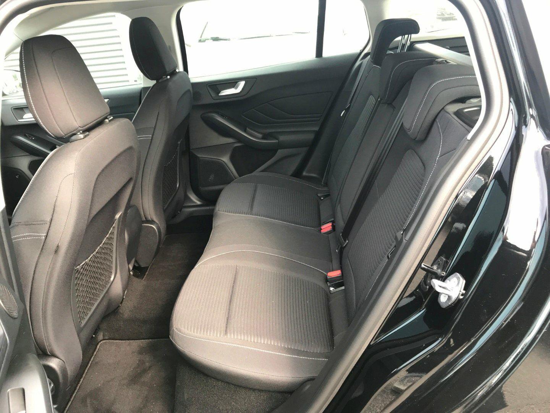 Ford Focus 1,0 EcoBoost Titanium stc. aut. - billede 6
