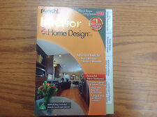 Brand New Punch Interior Home Design Suite