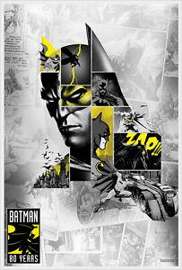 BATMAN-039-s-80th-Anniversary-5g-Silver-Coin-Note