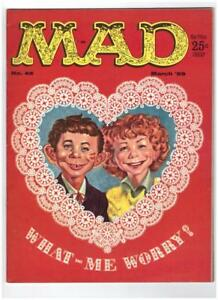 Mad-Magazine-45-1959-EC-Comics-VF-8-0