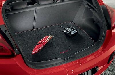 Genuine Kia Pro-Cee/'d GT 2013 onwards Rear Trunk Mat # A2120ADE10GT