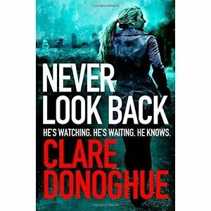 never look back donoghue clare